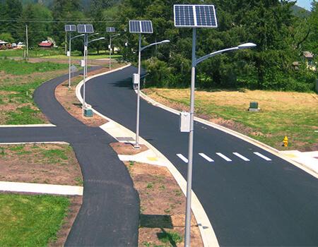 Thủ tục nhập khẩu đèn năng lượng mặt trời