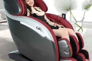 Buôn bán Nhập khẩu ghế massage Trung Quốc.