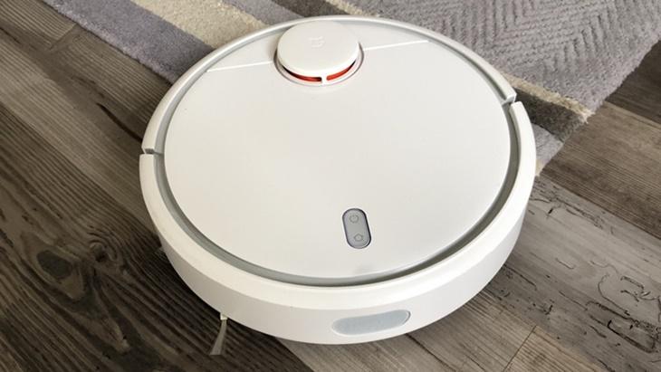 BÙI GIA GROUP nhập khẩu Robot hút bụi lau nhà Ecovacs Deebot T5 HERO
